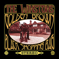 The Winstons - Golden Brown