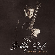 Bobby Solo - Good In Blues
