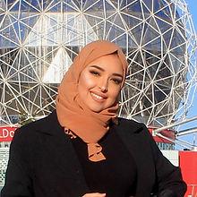 Omayma Aftaita Headshot