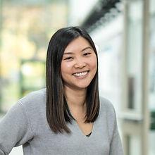 Rachel Tang Headshot