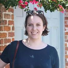 Kate Reilly Headshot