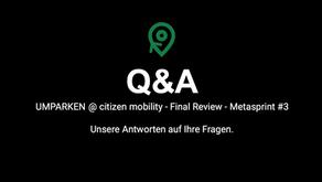 Offene Frage aus dem Final Review vom 8.Oktober - Unsere Antworten