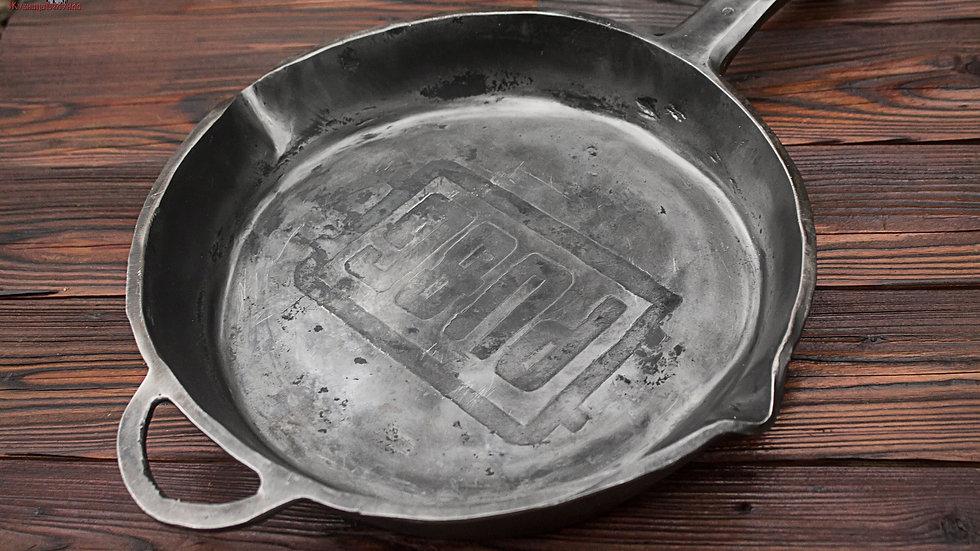 Сковорода из PUBG