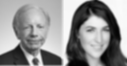 Co-narrator, Senator Joseph Lieberman, the Democratic Vice- Presidential nominee in 2000 and 24-year United States Senator. Co-narrator Mayim Bialik, Emmy-nominated television actress best known for her role in Blossom.