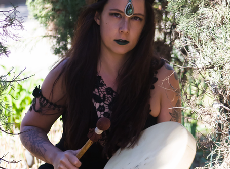 Feminism, Spirituality and Identifying as a Witch