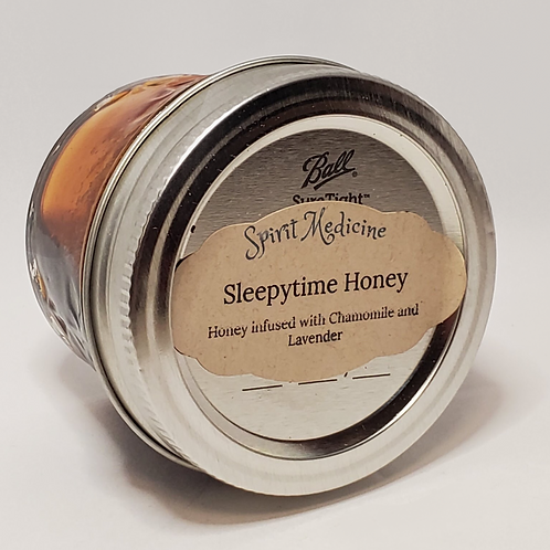 SleepyTime Honey