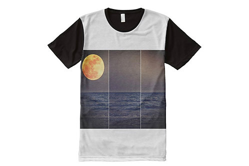 Tranquil Weather Tee
