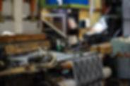 DIARY 工房織座の機織り体験ワークショップ