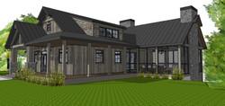 Nouvelle résidence B.