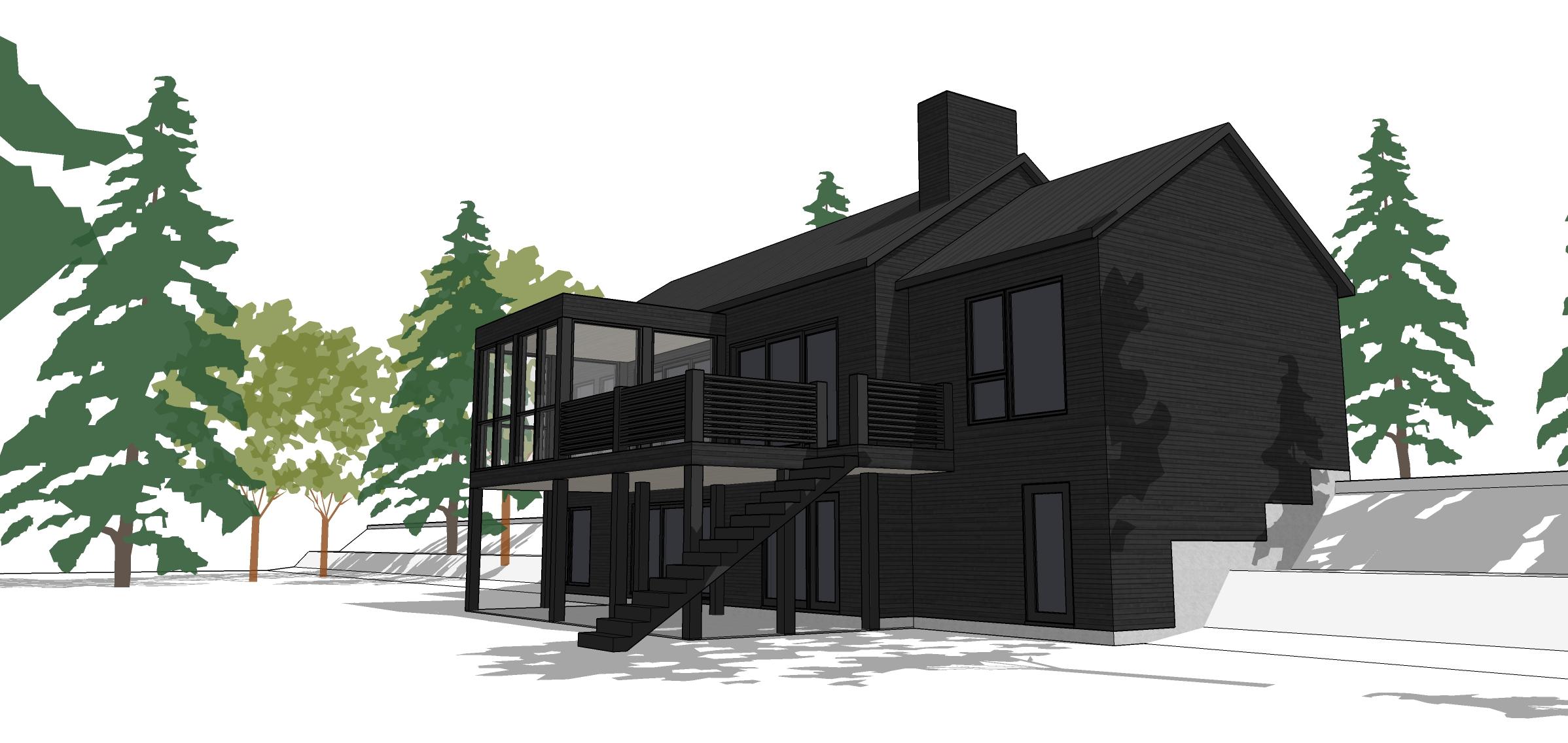 Nouvelle résidence F.+L.
