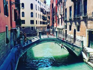 My Italian Adventure- Italia Ti amo