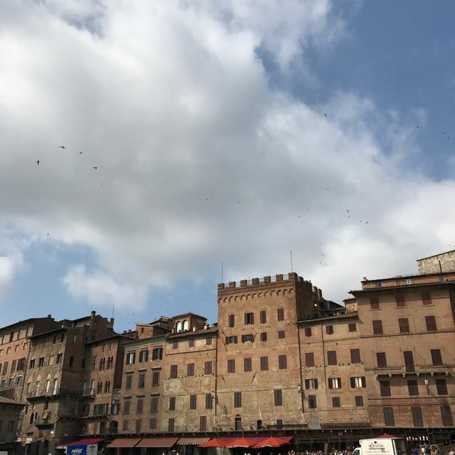 Piazza del Compo