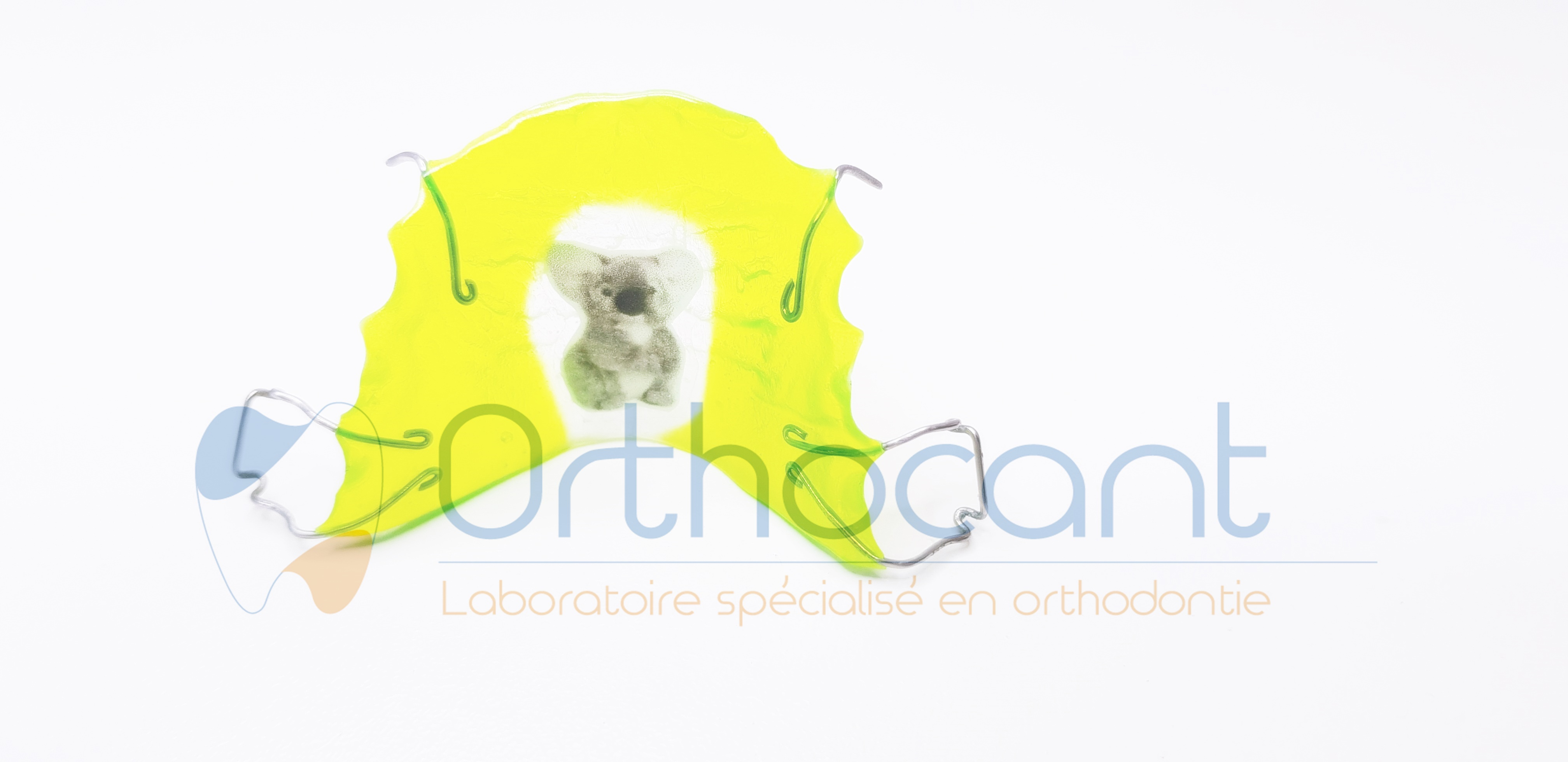 Laboratoire Dentaire Laboratoire Orthodontie