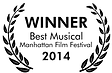 Manhattan Film Festival - Best Musical.p