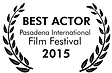 Pasadena International Film Festival - B