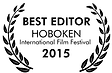 Hoboken International Film Festival - Be