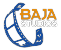 Baja Estudios logo
