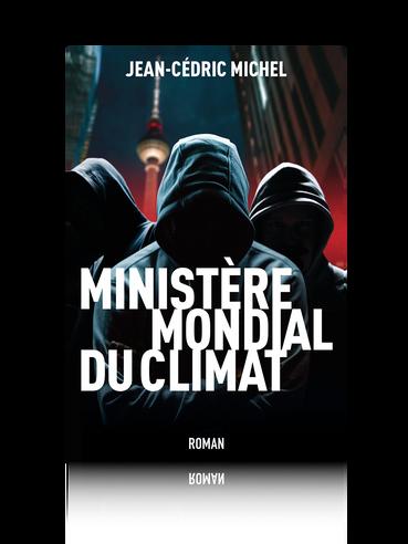 MINSTÈRE MONDIAL DU CLIMAT