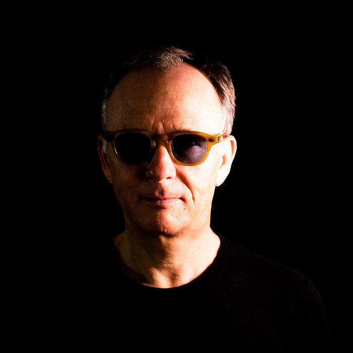 Portrait Jean-Cédric Michel