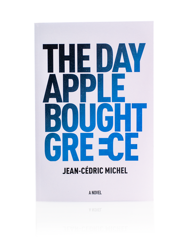 THE DAY APPLE BOUGHT GREECE