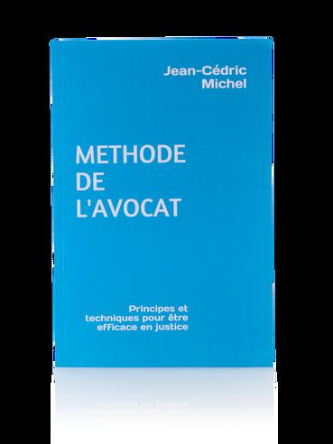 MÉTHODE DE L'AVOCAT