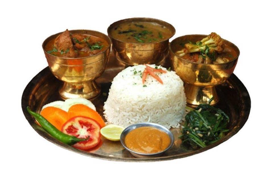 Thakali Khana