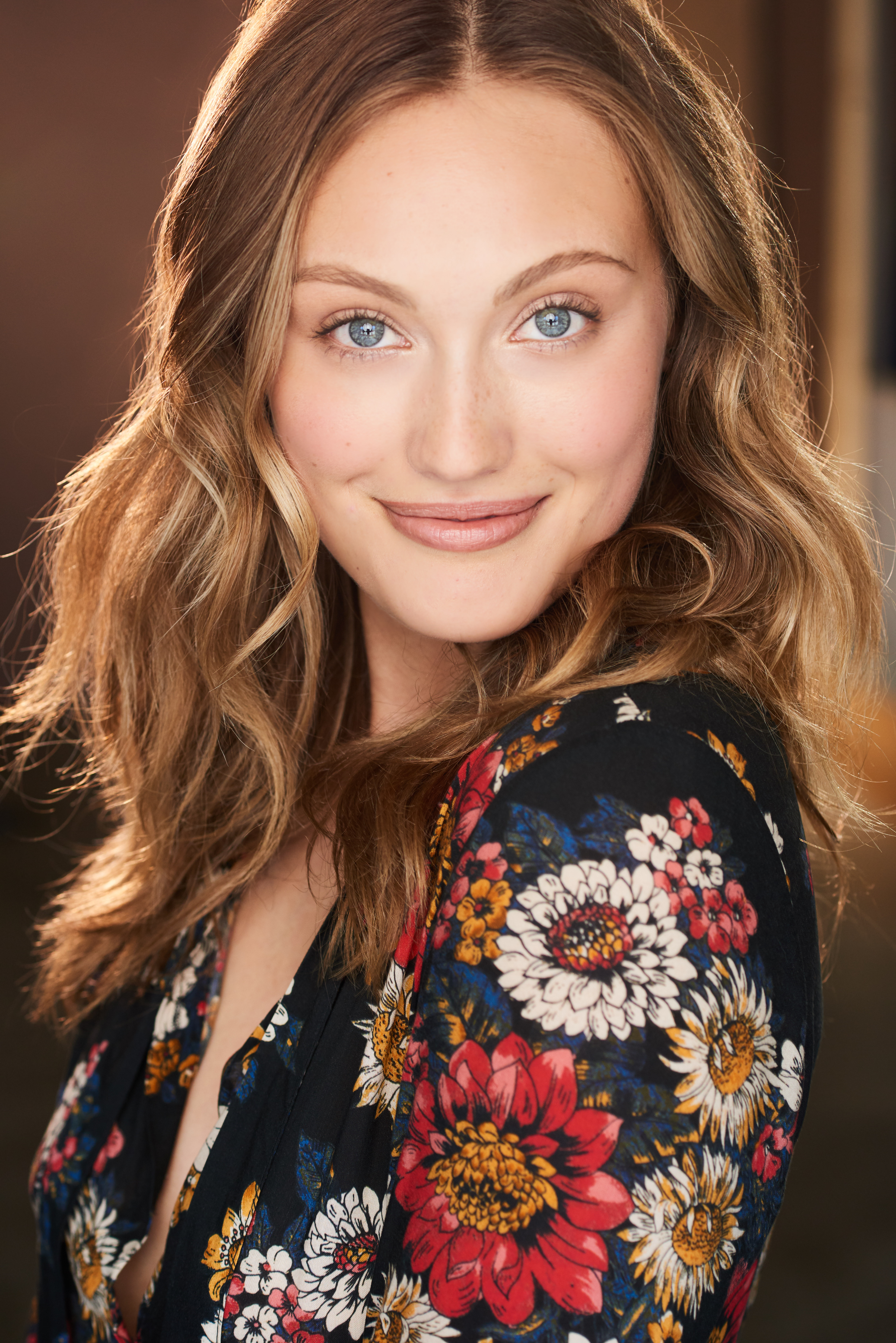 Stephanie Girard Headshots
