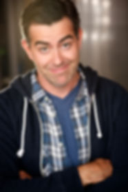 Steph Girard Headshot Photographer Los Angeles