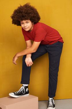 Steph Girard Kids & Youth Headshots