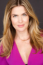 Steph Girard Headshot Photographer Los Angeles