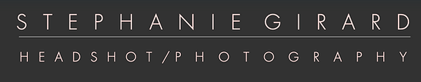 Stephanie Girard Headshot Photography Best Headshot Photographer in Los Angeles
