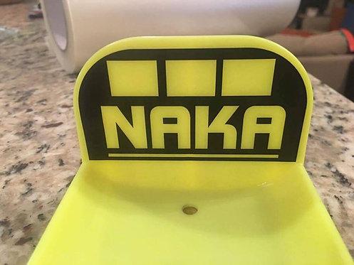 NAKA Bump Sticker