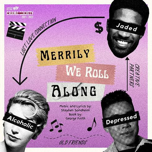 Merrily We Roll Along.JPG