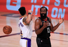@Large Bid/48 Minutes Podcast: Final Mock Draft, CP3 to Phoenix, Schröder to the Lakers, Harden to B