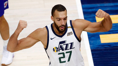 Shot Callers Podcast: Buying/Selling NBA Performances So Far, Shaq's Comments on Gobert