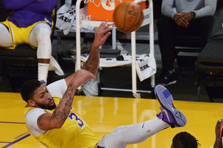 Shot Callers Podcast: Anthony Davis' Injury, Blake and Drummond on the Move + All Star Weekend 2021
