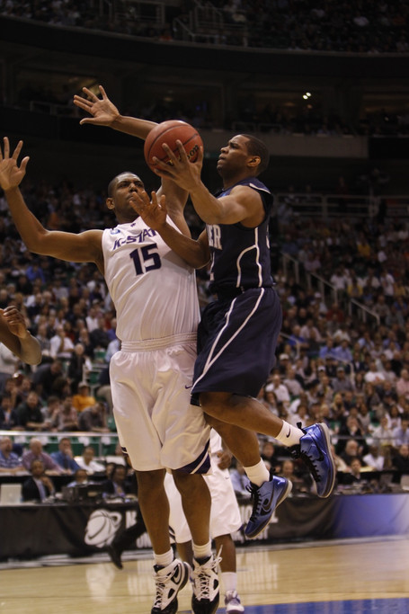 Xavier vs Kansas State: A Look Back on the NCAA Classic