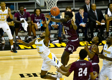 NKU Norse Fall to Texas Southern in Double Overtime Thriller, 98-96