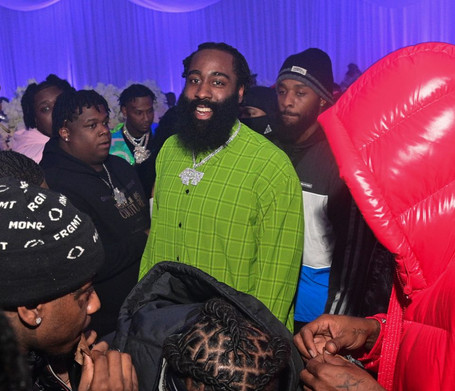 48 Minutes Podcast: James Harden's Shenanigans, LeBron and AD Re-up with the Lakers + Over/Unders