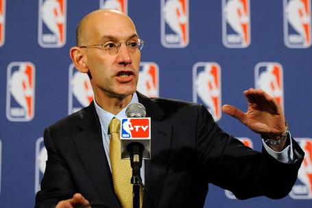ESPN: NBA Outlines Schedule Changes in Memo to Teams