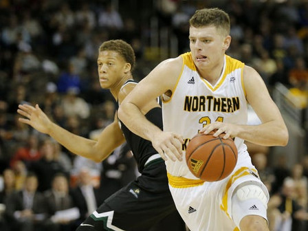 @ Large Bid Podcast: Special Guest, Former NKU Star, Drew McDonald