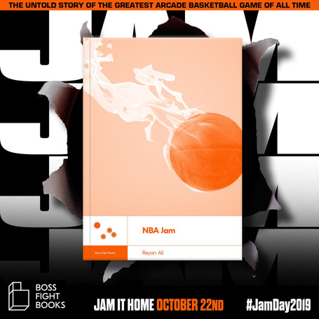 48 Minutes Podcast: Special Guest, NBA Jam: The Book Author, Reyan Ali