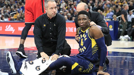 Shot Callers Podcast: Oladipo Out For Season, Warriors Down the Celtics + The Brooklyn Nets Revival