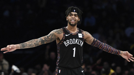 New Look Nets