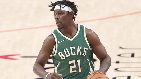 Shot Callers Podcast: Jrue Holiday Signs Extension + Paul Pierce and ESPN Part Ways