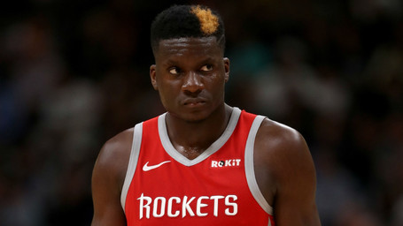 48 Minutes Podcast: Clint Capela Out 4-6 Weeks, Lakers Loss to Cavs + Celtics Turmoil Continues