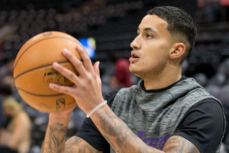 Shot Callers Podcast: Should the Lakers Trade Kuzma? Harden is Efficiently Scoring 50 + Trade Season