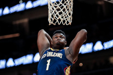 48 Minutes Podcast: New Orleans Pelicans Talk w/Special Guest, Chris Conner of The Bird Writes