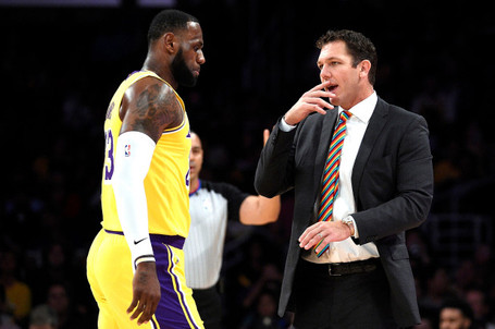 48 Minutes Podcast: Is Luke Walton's Job Safe? The Bulls Trade Justin Holiday + Thibs is Fired i