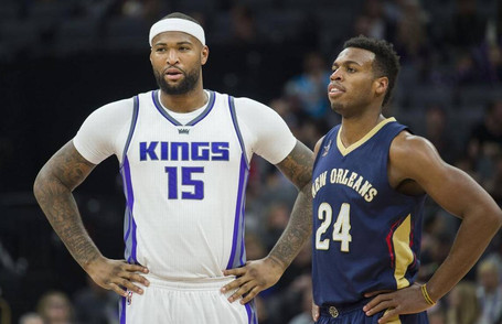 A Trade Revisited: Pelicans & Kings